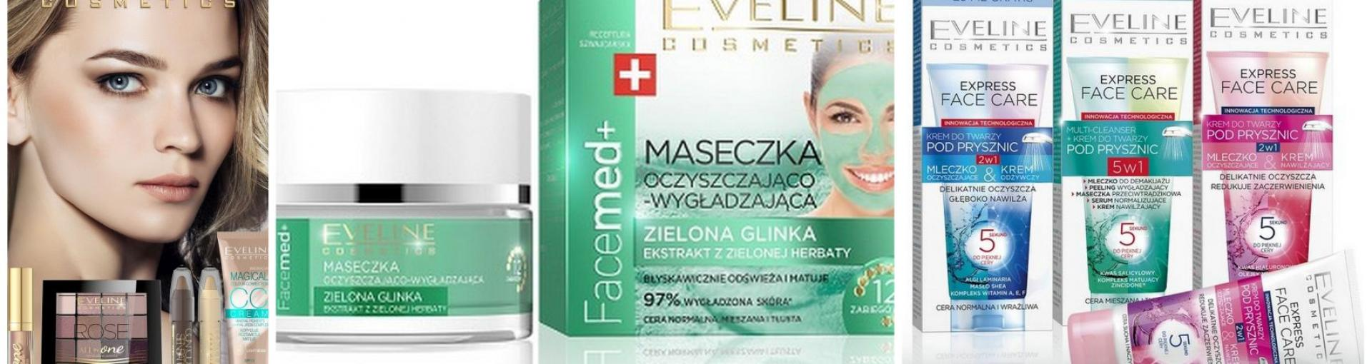 Eveline Cosmetics - Elektromechanik