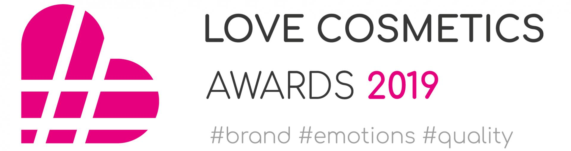 Love Cosmetics Awards 2019 - eksperckie Jury