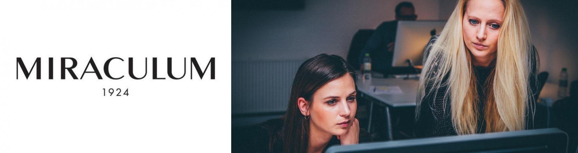 5c1d260257520 Oferta pracy  Miraculum - Brand Manager