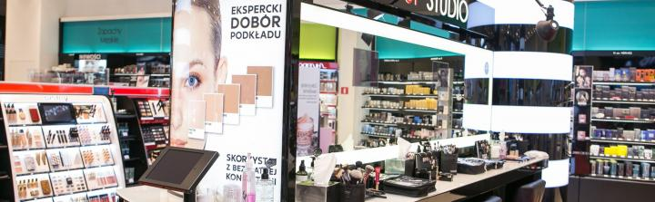 Młodzi lubią Perfumierie Sephora. Sieć wygrała The World Retail Awards w kategorii Best International Retailer of the Year