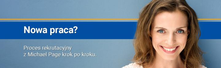 Rekrutacja ukryta -  Junior Trade Marketing Specialist